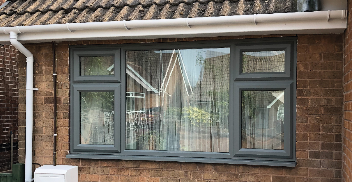 We have experience in spraying uPVC windows within the South West to different colours. Helping you to change the image of your property.